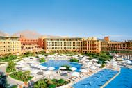 Hotel Intercontinental Taba Heights Egypte